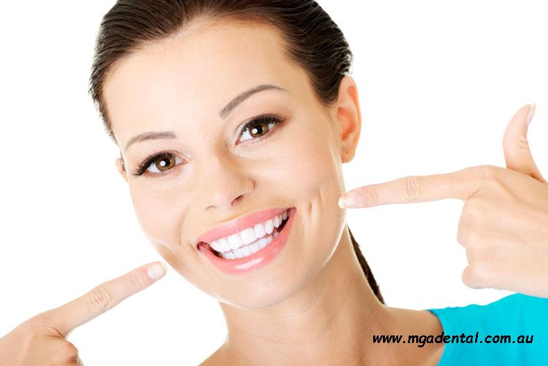Top 8 Foods for Healthy Teeth