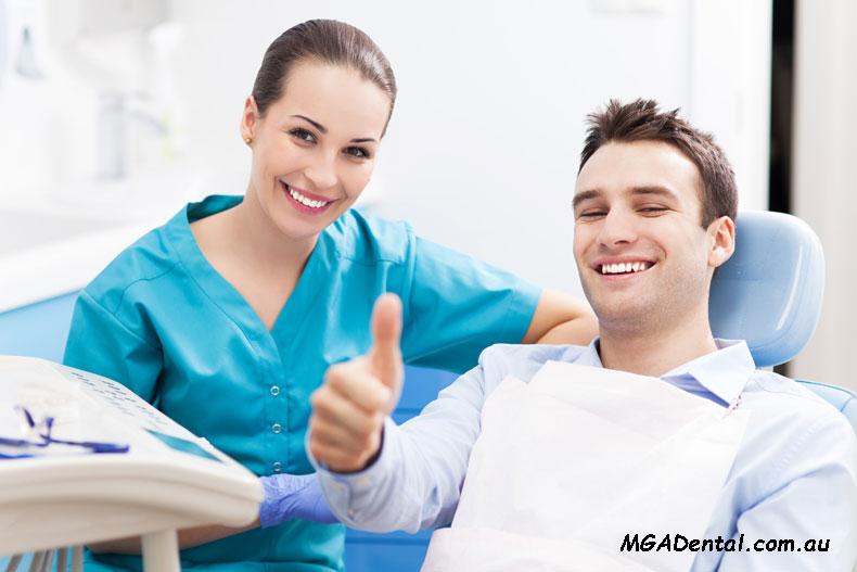10 Tips to Fight Bad Breath (Dentist Approved) - MGA Dental Brisbane & Gold Coast
