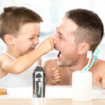 Tips From Parents Dentists: 5 Great Ways To Make Brushing Easier