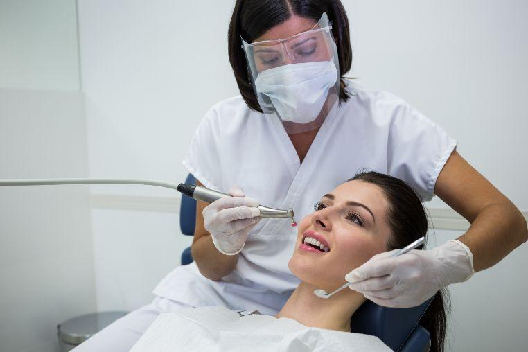 dental care during coronavirus pandemic