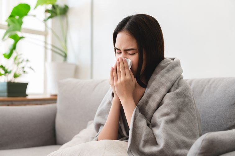 sinus tooth pain symptoms