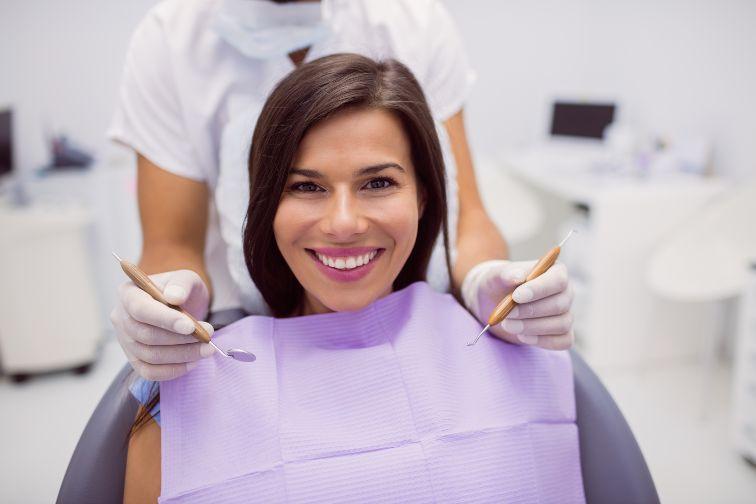 Dental Hypoplasia treatment