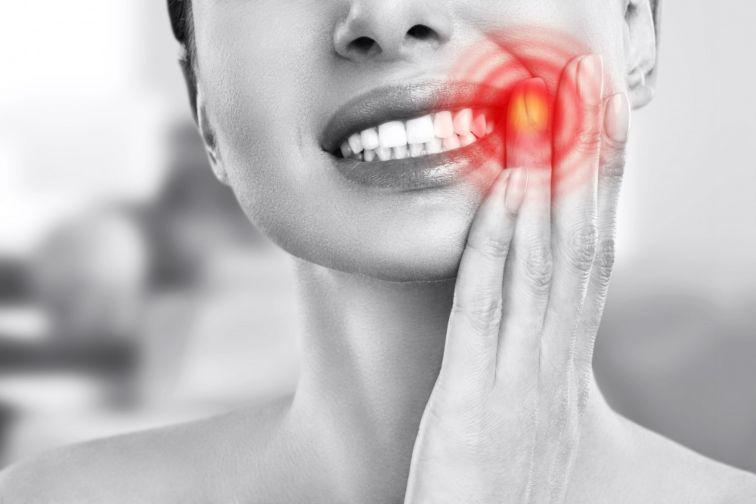 follicular cyst dental