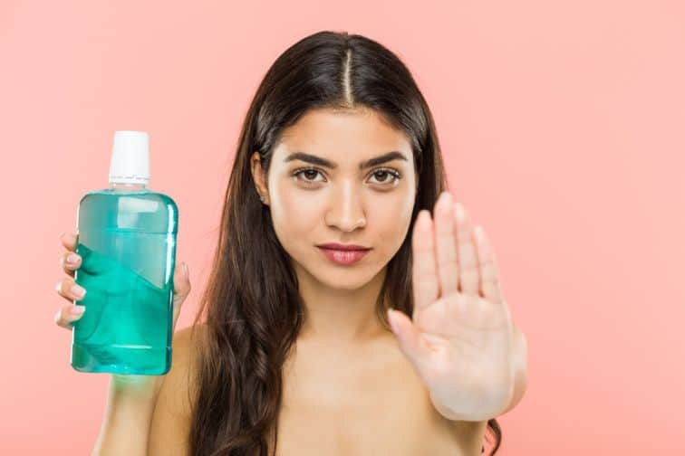 are mouthwashes effective