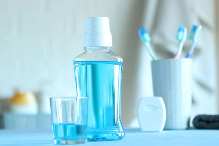 does mouthwash work for bad breath